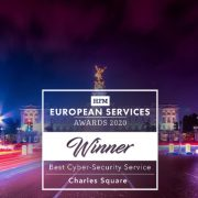 HFM European Services Awards 2020: WINNER